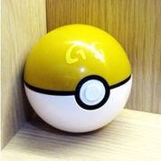 GS Ball (Pokemon) (10000813) di Kota Bandung