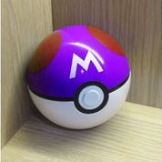 Master Ball (pokemon) (10000823) di Kota Bandung