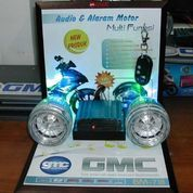 Audio Alarm Motor Multi Fungsi (10009225) di Kota Jakarta Pusat