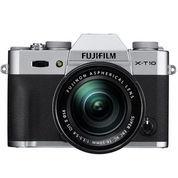 Kamera Fujifilm X-T10 Kit 35mm F2.0 (10024439) di Kota Jakarta Barat
