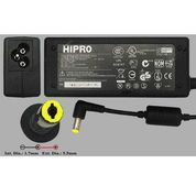 ACER 19V 3,42A HIPRO Adaptor charging charger carger laptop notebook (10026013) di Kota Jakarta Barat