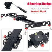 Leadwin AHB 100cm + HEAD Yunteng Camera Slider Track Video Stabilizer (10026643) di Kab. Deli Serdang