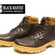Black Master Boot Riban Brown (10036929) di Kota Bandung