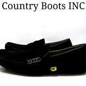 Country Boot Slip On Casual 03 (10037423) di Kota Bandung