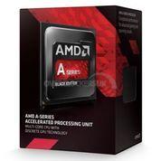 PC RAKITAN GAMING AMD Kaveri A8 7650K Quad Core & Monitor