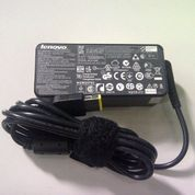 Adaptor/Charger LENOVO G40-45 20V - 3.25A (USB) Original NON LOGO