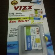 Baterai Vizz CS2