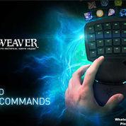 Razer Orbweaver Elite Mechanical Gaming Keypad