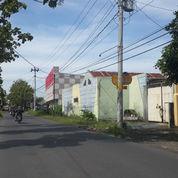 Kantor - Gudang Dekat Jl.Adisucipto Dan Pintu Tol Solo-Semarang (10076167) di Kab. Karanganyar