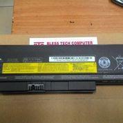 original Baterai Laptop Lenovo ThinkPad X220 X220i X220s, x230 x230i