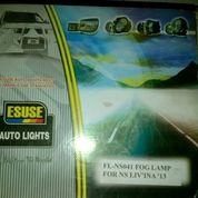 Foog Lamp Nissan Grand Livina W Merk Esuse L Garansi 1th