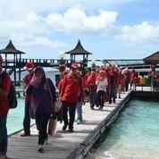 Pulau Sepa - Pantai Terindah Pulau Seribu (10168777) di Kota Jakarta Utara
