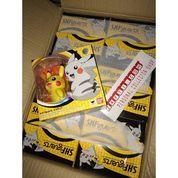 Figuarts SHF Pikachu Pokemon (IND) ORI 100% Bandai Pika Pocket Monster (10186735) di Kota Jakarta Selatan