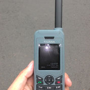 Telepon Satelit Thuraya XT Lite Free Ongkir (10211011) di Kota Jakarta Barat