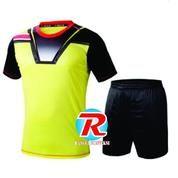 Kostum futsal desain baru 2017
