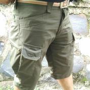 Agen Celana Tactical Pendek Jumbo (10223623) di Kab. Banyumas