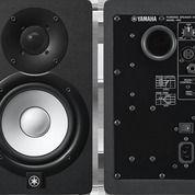 Monitoring Speaker Yamaha HS-5 Murah di bandung (10230833) di Kota Bandung