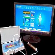Alat Cek Kesehatan QRMA | Alat Analisa Quantum | QRMA Mini versi Terbaru (10231405) di Kab. Pati