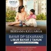 apartment di Synthesis Kemang Residence (10247543) di Kota Jakarta Selatan