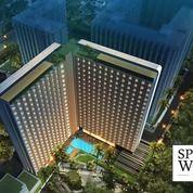 SHOP UNIT KOMERSIAL THE SPRING CIPUTAT - Unit terbatas harga perdana hanya bulan ini (10247707) di Kota Tangerang Selatan