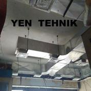 ducting udara sistem (10288743) di Kota Surabaya