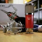 Microphone Condenser Recording XOX M30 Murah Di Bandung
