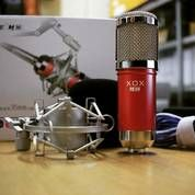 Microphone Condenser Recording XOX M30 Murah Di Bandung (10290655) di Kota Bandung