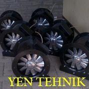 Axial Fan Direct 300mm 550 Watt 2800 Rpm 380 Volt (10295683) di Kota Surabaya