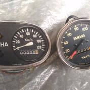 Speedo/Spido Meter Yamaha YL1 Original Baru (10300987) di Kota Surabaya