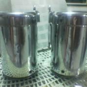 Tabung Filter Yamaha AS1/Yasi (Original)