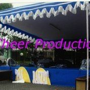 Sewa Panggung Parmonas Studio (10304409) di Kota Jakarta Pusat