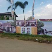 Perumahan Exclusive di Rancaekek Bandung, Strategis, Murah, Bisa KPR 338jt