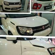 SUZUKI IGNIS GL MT URBAN SUV (10319023) di Kota Jakarta Utara