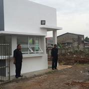 Rumah Murah di Bekasi Minimalis ,Strategis Modern dengan Design Unik Menarik (10328293) di Kota Bekasi