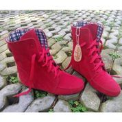 SNEAKERS ISSABELL BOOT