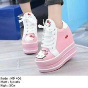 BOOT HELLO KITTY (10403277) di Kab. Fak Fak