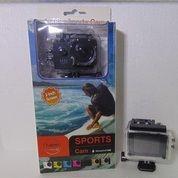 kamera petualang 12mp tahan air sport camera (10416501) di Kota Jakarta Pusat