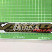 Sticker Cutting Scotlite Honda Vario Techno PGM-FI