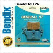 Kampas Rem Bendix MD 26 (10459391) di Kota Jakarta Barat