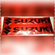 Emblem Suzuki Thailand (10459449) di Kota Jakarta Barat