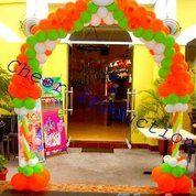 Badut Sulap Cheer Production