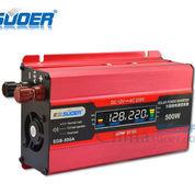 Inverter SUOER 500w SDB-500A with LCD Display (10509237) di Kota Jakarta Barat