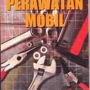 Buku Tips Praktis Perawatan Mobil