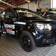SUZUKI IGNIS GX MT URBAN SUV (10567093) di Kota Jakarta Timur