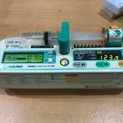 Syringe Pump TERUMO TE-332 (USED) (10593821) di Kota Jakarta Barat
