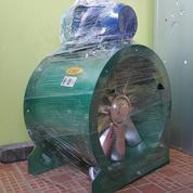 Axial Fan Pully Fan 24 Inch 2.2kw 380 Volt (10595245) di Kota Surabaya