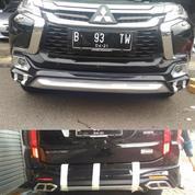 BODYKIT ALL NEW PAJERO SPORT MODEL RX (10597369) di Kota Jakarta Pusat