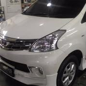 BODYKIT AVANZA VELOZ MODEL TOMB