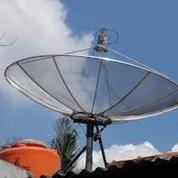 AHLINYA PASANG ANTENA PARABOLA DIGITAL PAMULANG ( FREE IURAN ) (10605677) di Kota Tangerang Selatan