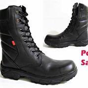Sepatu PDL TNI POLRI / Sepatu Touring / Sepatu Kulit / Sepatu Kickers / Sepatu Kerja / Ciarmy (10612311) di Kota Bandung